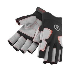 Deck Grip short Finger Gloves