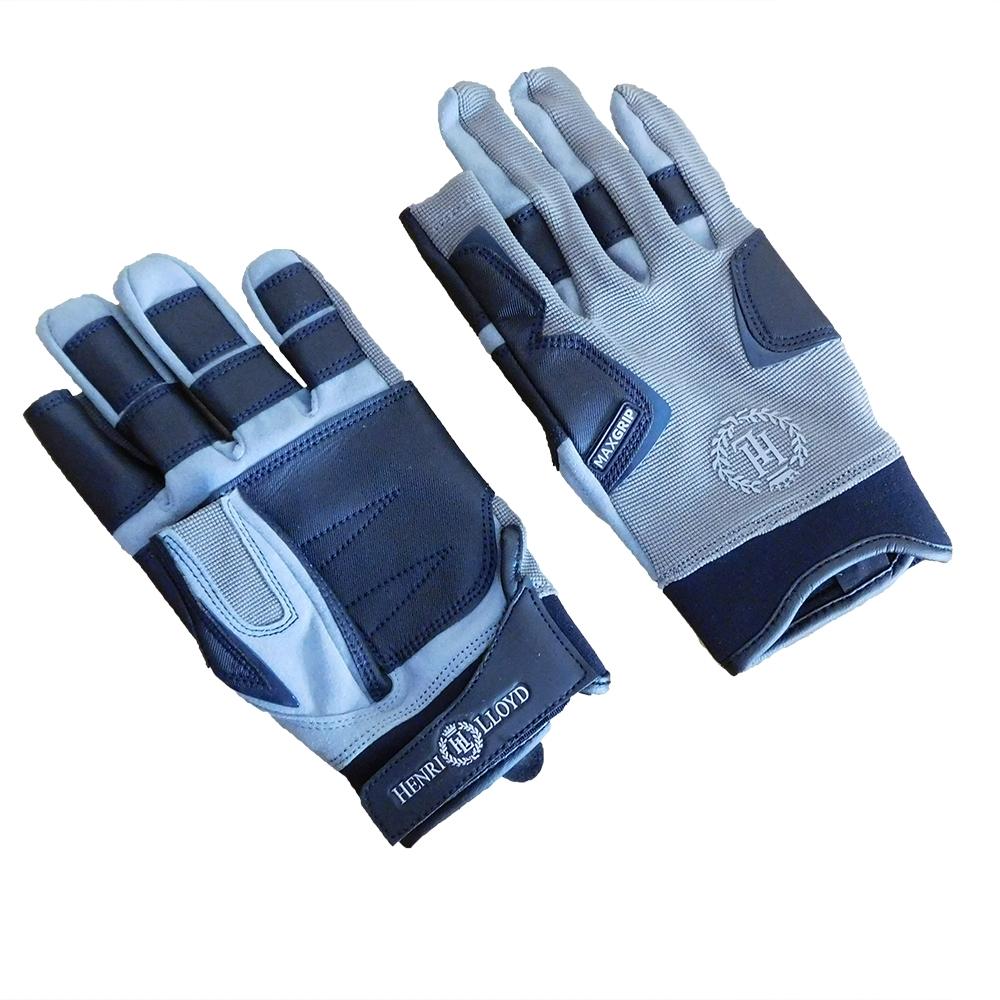 Pro Grip Long Fingered Gloves