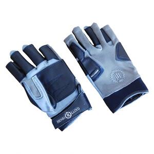 Pro Grip Short Fingered Glove