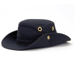 T3 Cotton Duck Hat - Navy