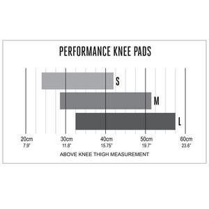 Performance Knee Pads