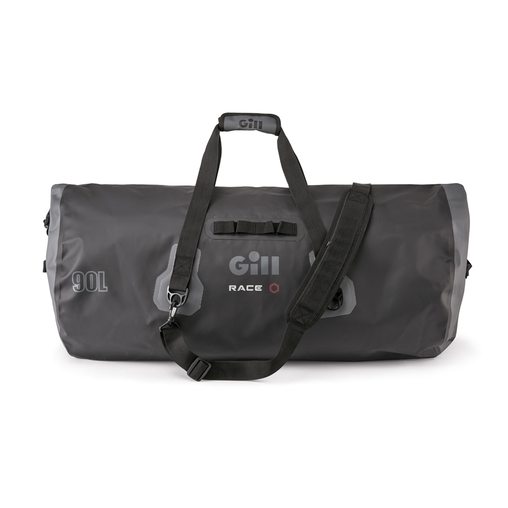Race Team Bag MAX 90L - Graphite