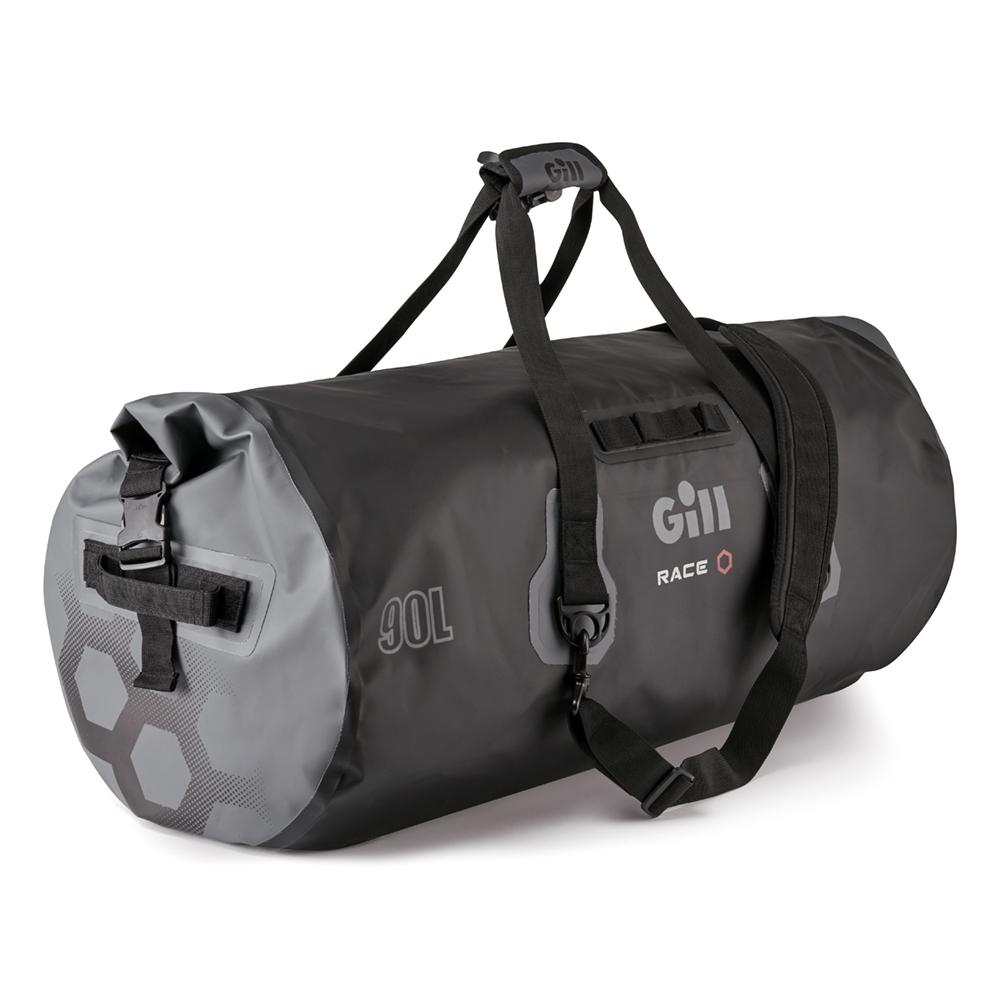 Race Team Bag MAX 90L - Graphite
