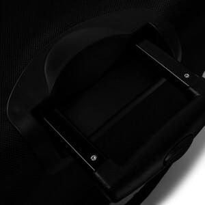 Rolling Jumbo Bag - 115L - Black