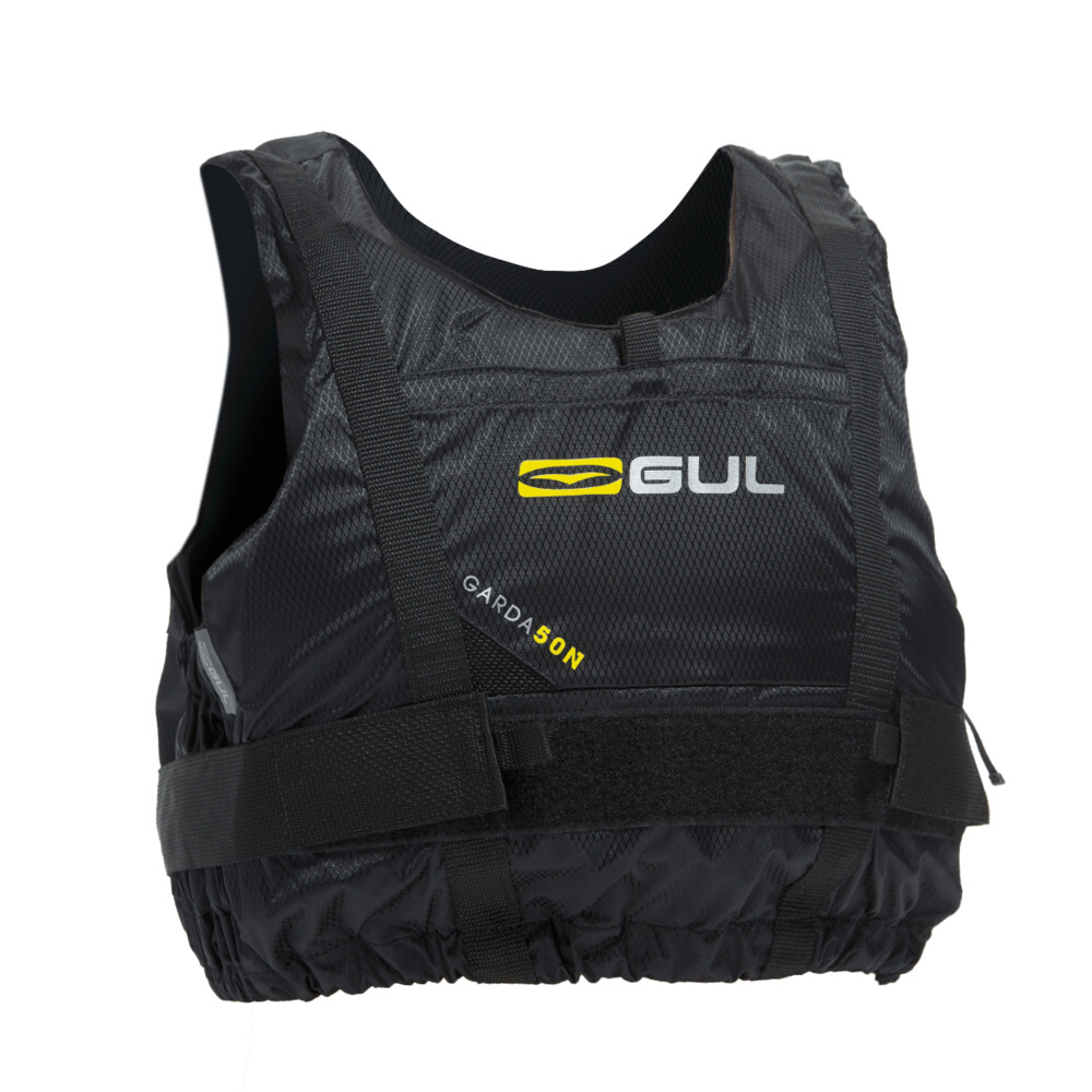 Garda Buoyancy Aid - Black