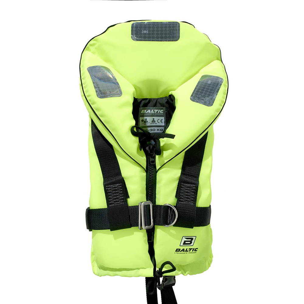 Child's 100N Lifejacket with Harness