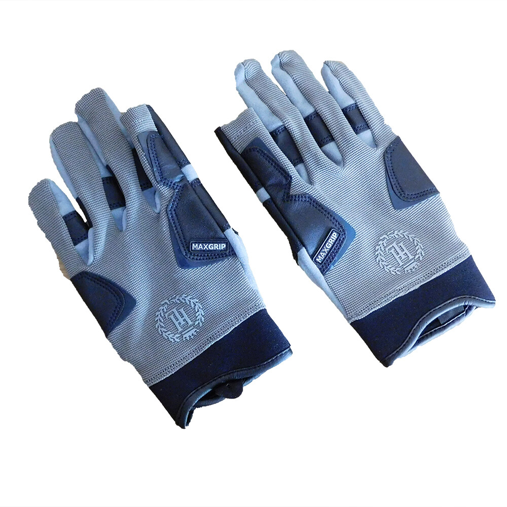 Junior Pro Grip Long Fingered Gloves