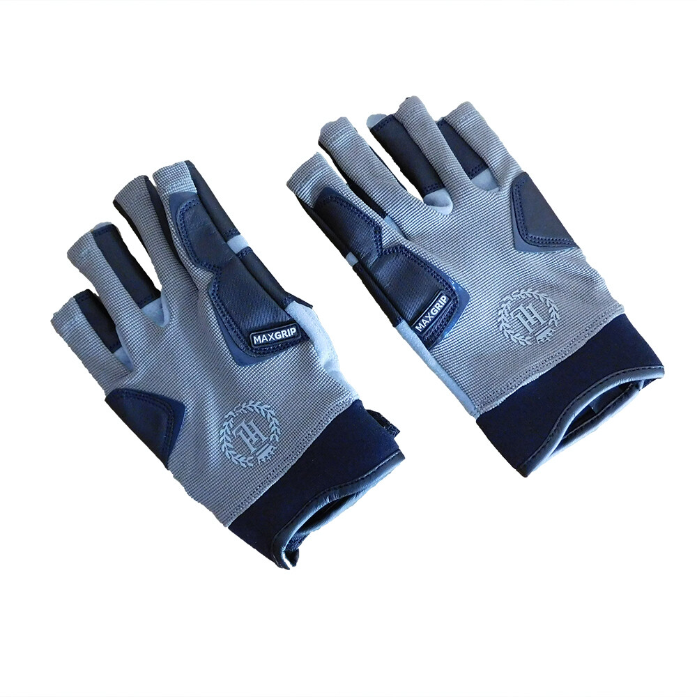 Junior Pro Short Fingered Gloves