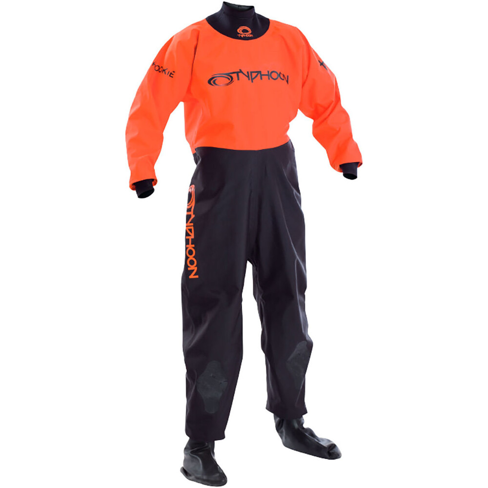 Junior Rookie Drysuit