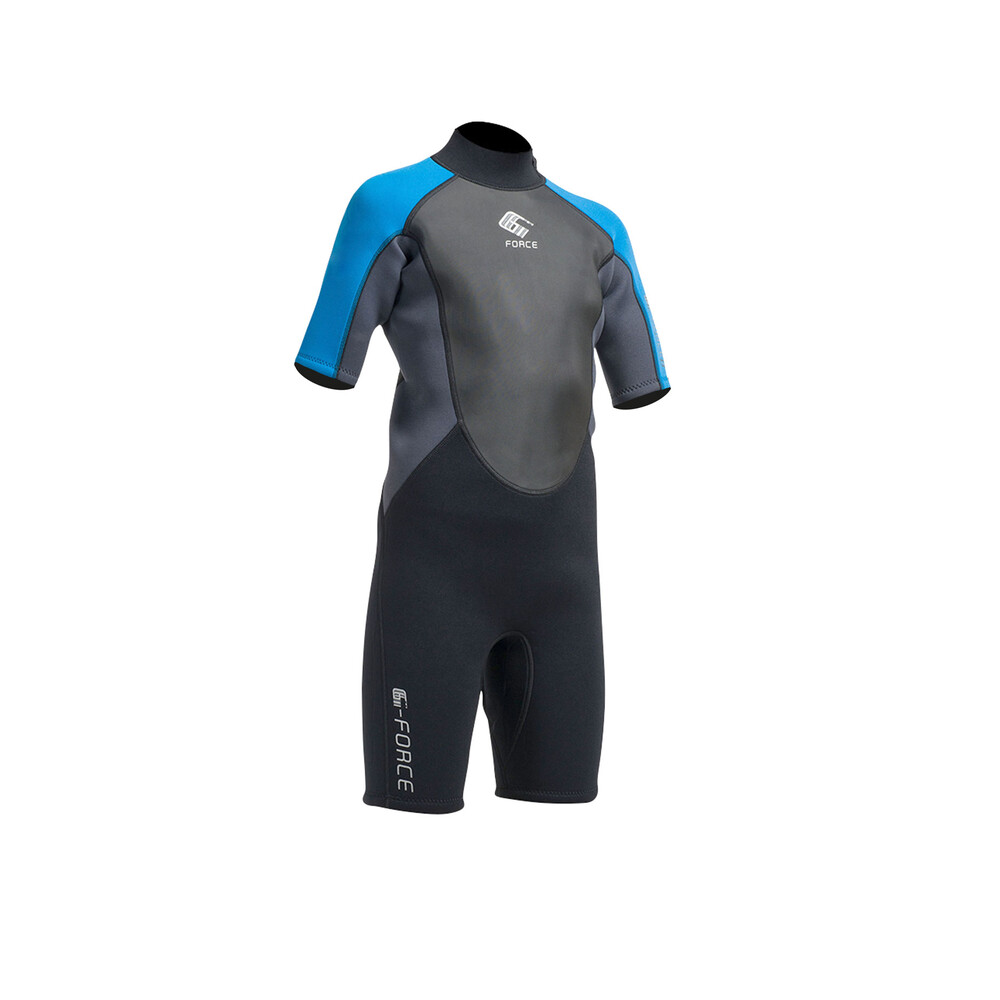 G-Force Junior 3:2 Shorti Wetsuit