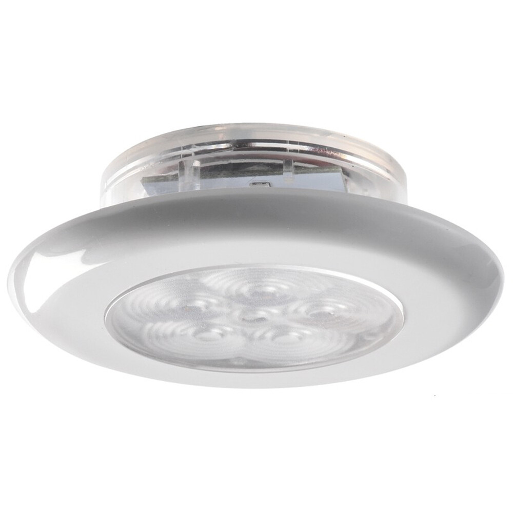 LED Ceiling Light - Surface+Flush Mount