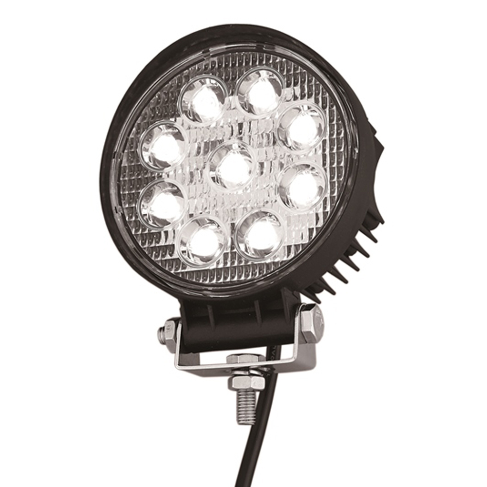 LED Work Light - 1800Lm