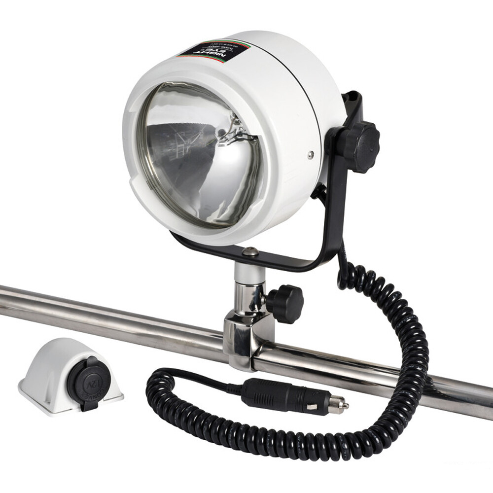 Night Eye LED High-Beam Searchlight