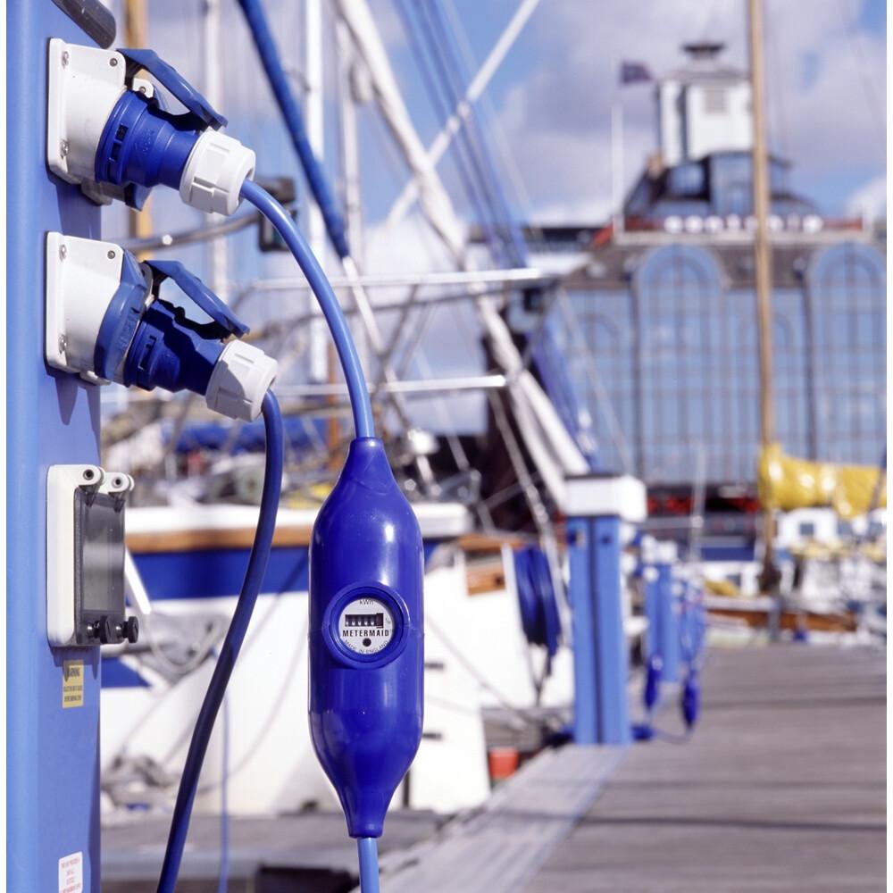 MeterMaid Portable Electricity Meter
