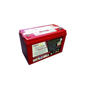 Lithium Batteries 12V