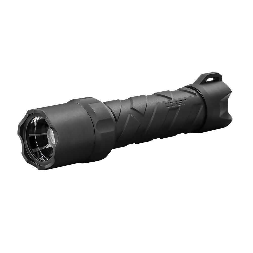 Polysteel 600R Rechargeable LED Torch