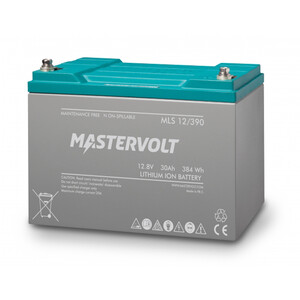 MLS Lithium Ion Battery