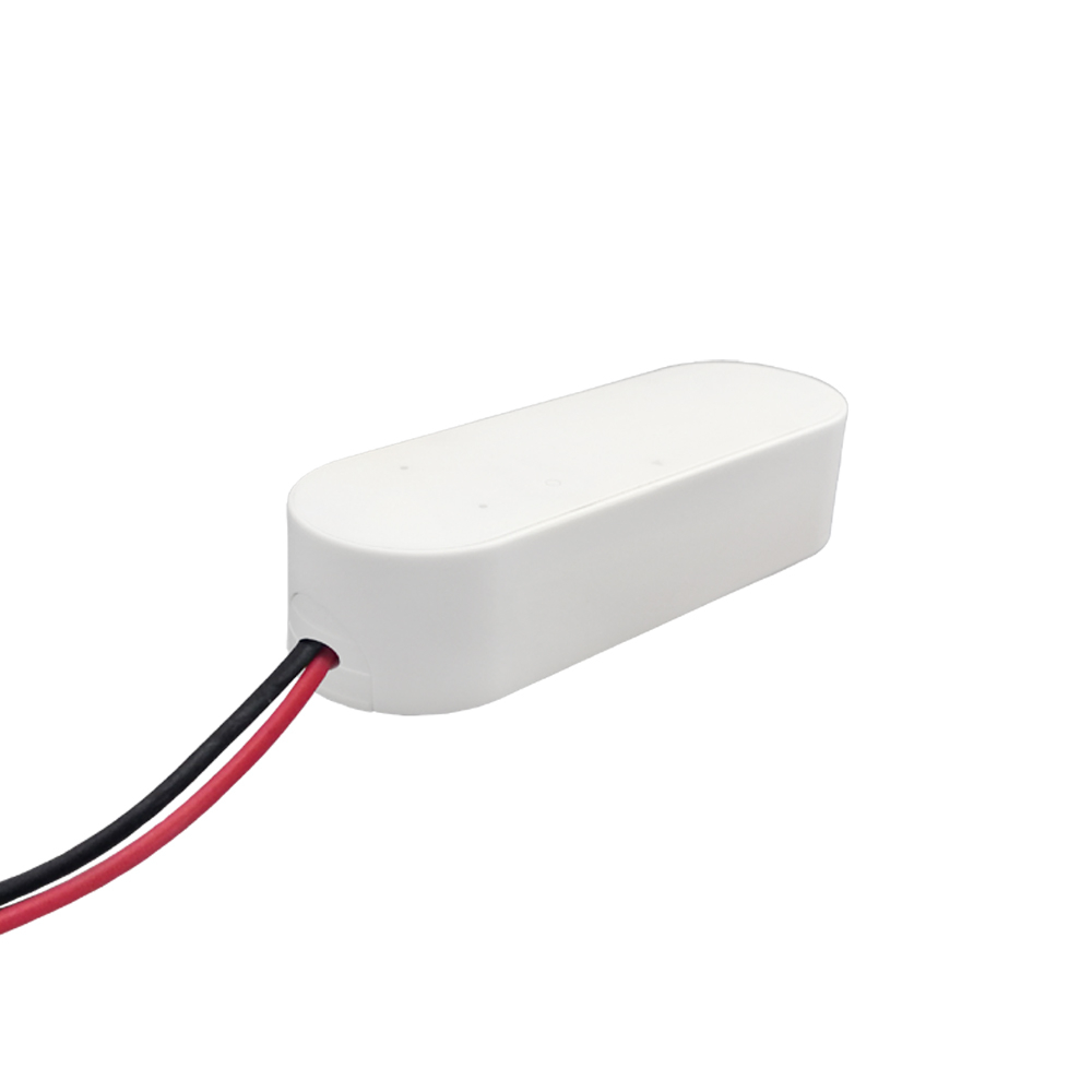 Zigboat ZB201 Battery Sensor