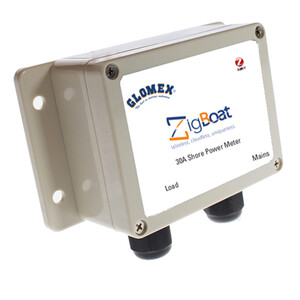 Zigboat ZB209 Shore Power Sensor