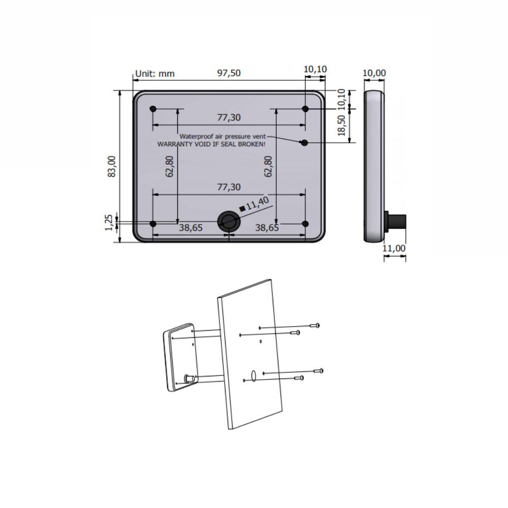 PICO Standard Kit Black