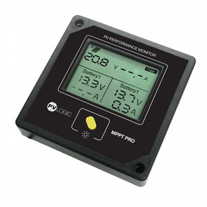 MPPT Solar Charge controller Pro Activity Monitor