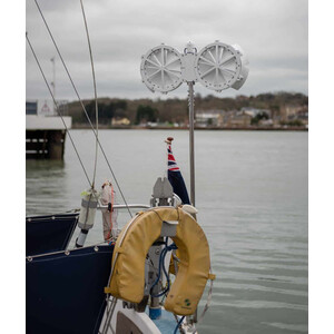 12V Wind Turbine - Double