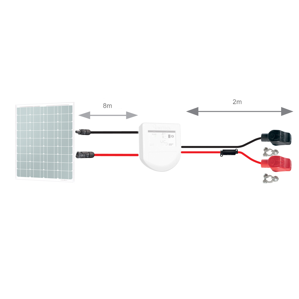 Solar Panel Connection Kit