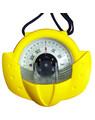 Iris 50 Compass Yellow
