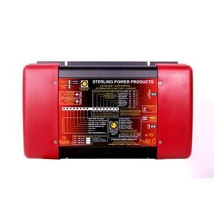 Alternator to Battery Split Charger