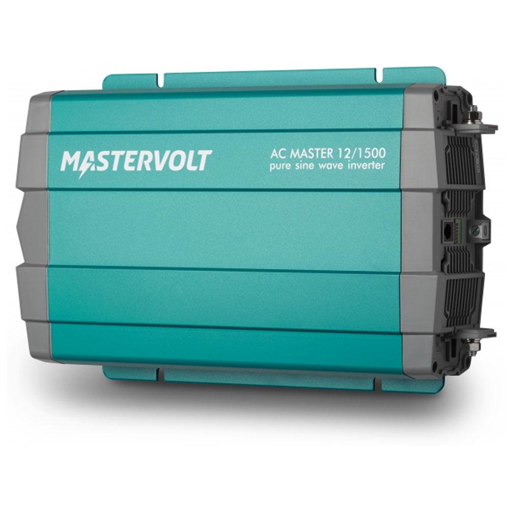 AC Master 12V Pure Sine Wave Inverter