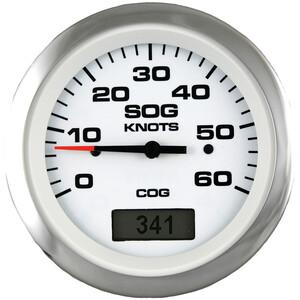 Lido Pro GPS Speedo MPH