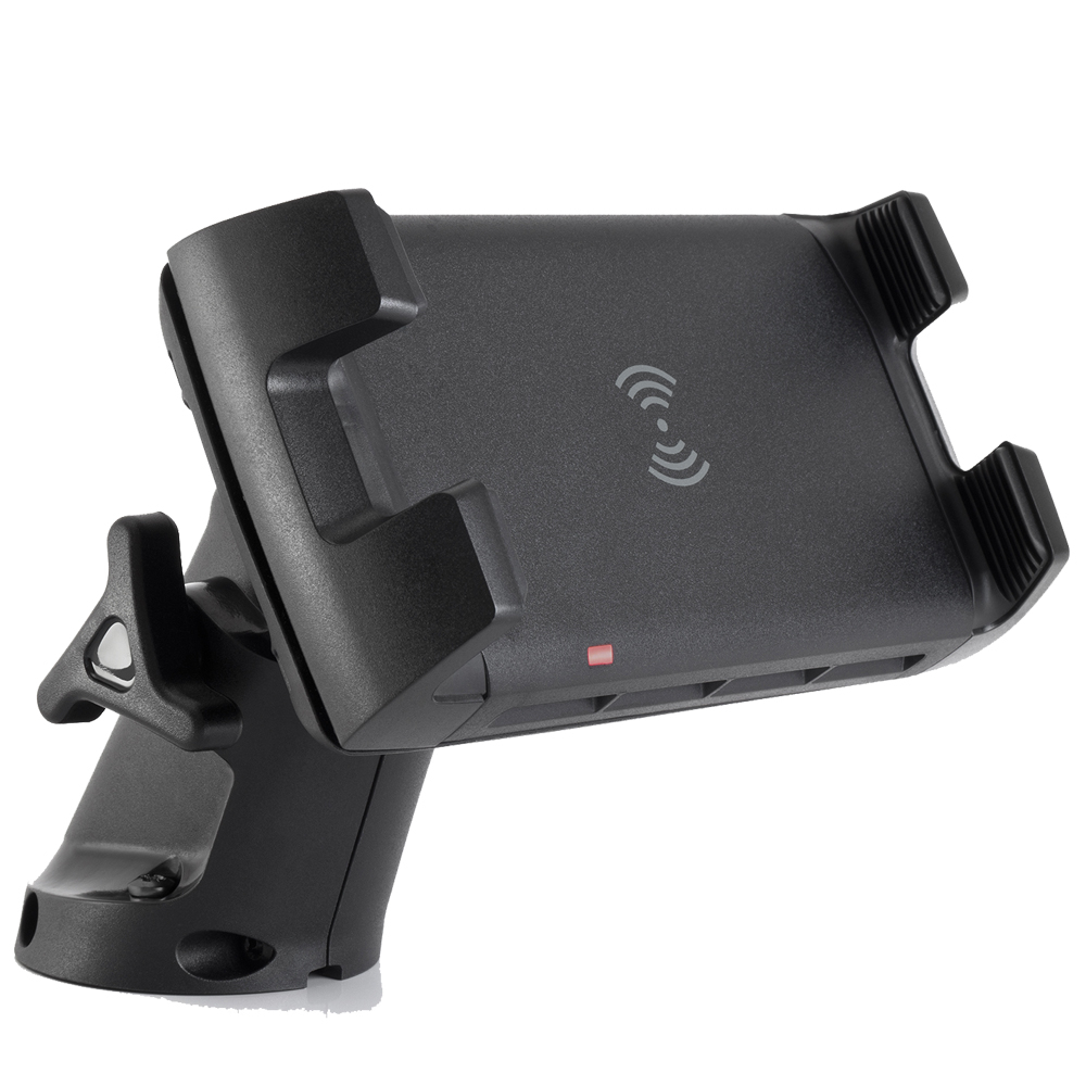 Wireless Edge Phone Charging Mount