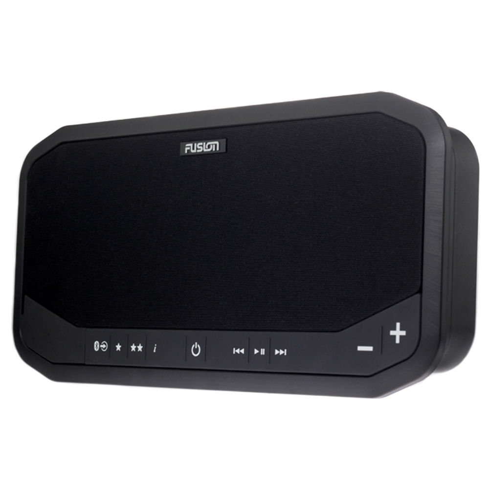 Panel-Stereo All-In-One Audio Entertainment Solution