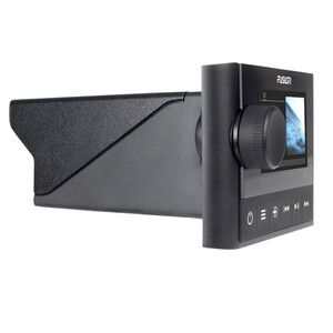 Apollo MS-SRX400 Marine Zone Stereo With Built-In WiFi
