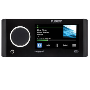 Apollo MS-RA770 Marine Entertainment System With Built-In Wi-Fi