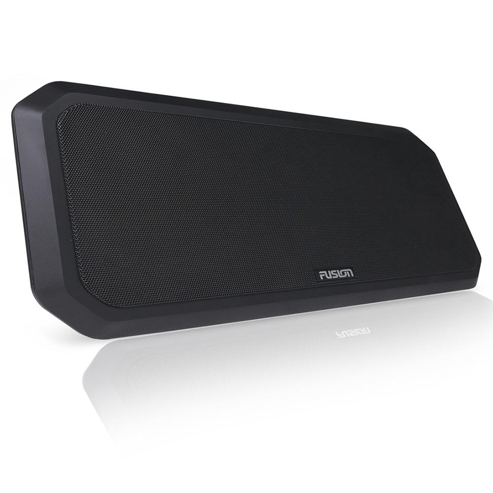 Sound Panel Black