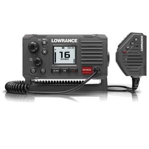 Link-6 S DSC VHF Radio With GPS