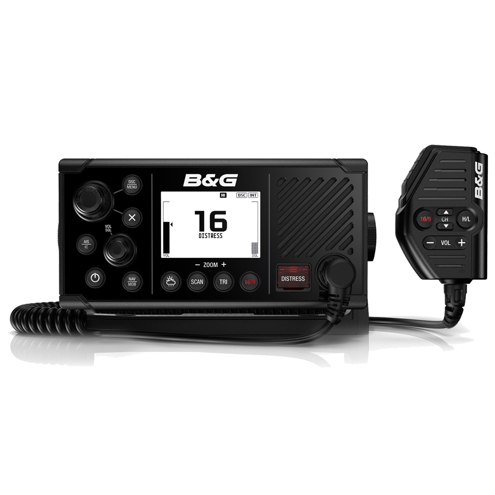 V60 DSC VHF Radio With AIS and GPS