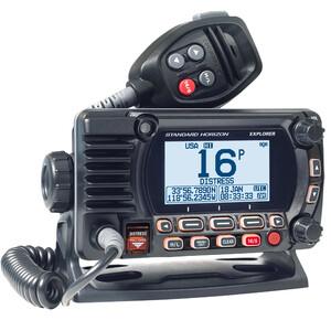 GX1850EGPS VHF Radio
