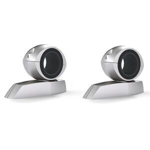 Universal Swivel Wake Tower Speaker Brackets