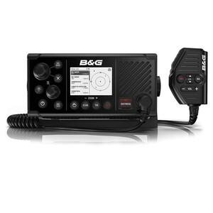 V60B VHF with Internal AIS Transponder