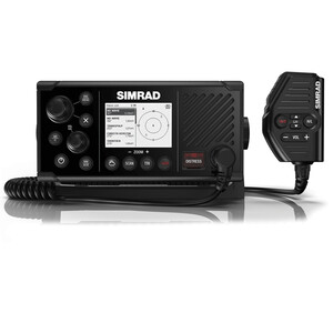 RS40B VHF with Internal AIS Transponder