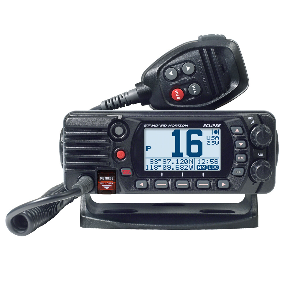 GX1400GPS E VHF with Internal GPS