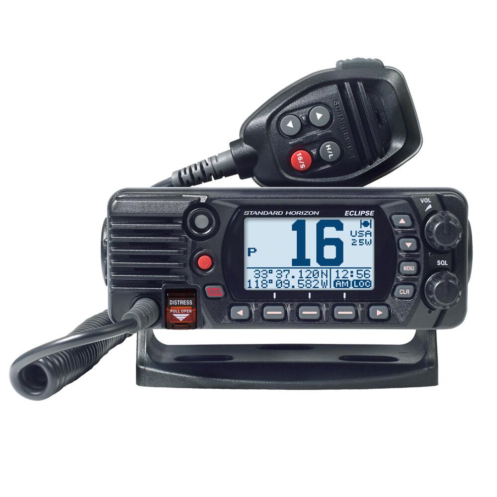 GX1400GPS E VHF with Internal GPS