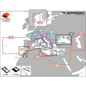 Wide NT+ - Spain med coasts