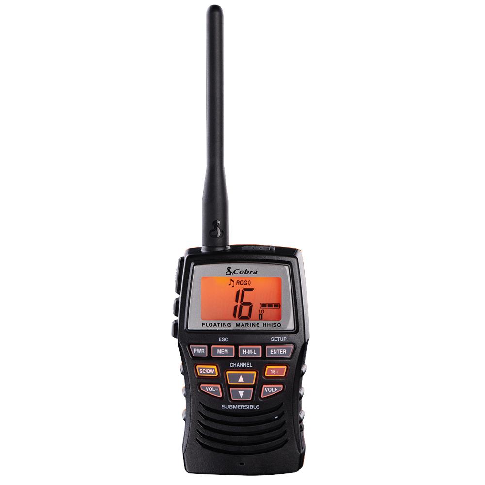 HH150 Handheld VHF Radio