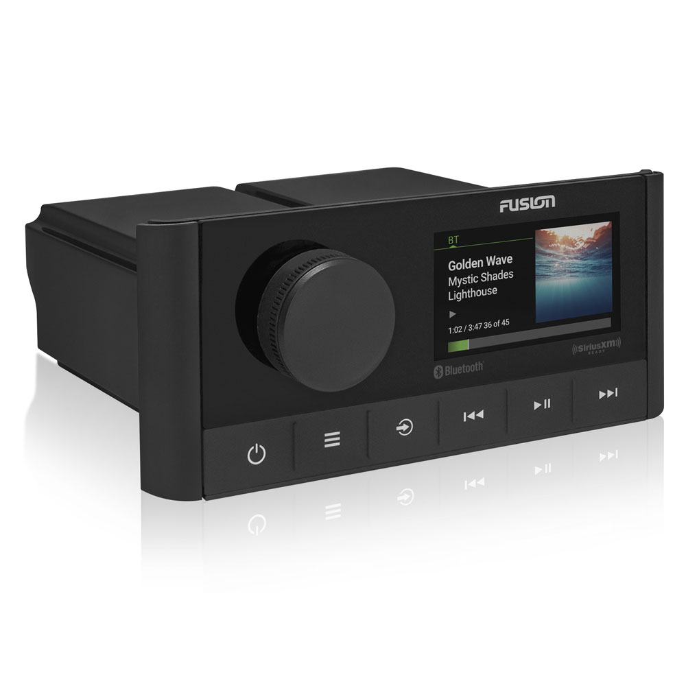 MS-RA210 Marine Stereo