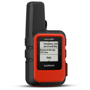 inReach Mini Satellite Communicator