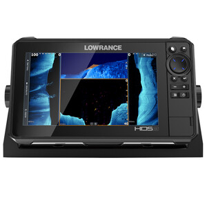 HDS-9 Live Multifunction Display With Active Imaging Transducer
