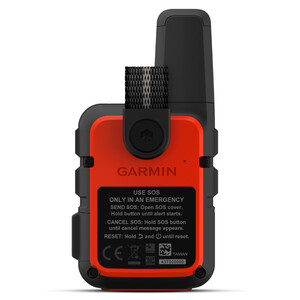 inReach Bundle Mini Satellite Communicator Marine Mount and Power cable